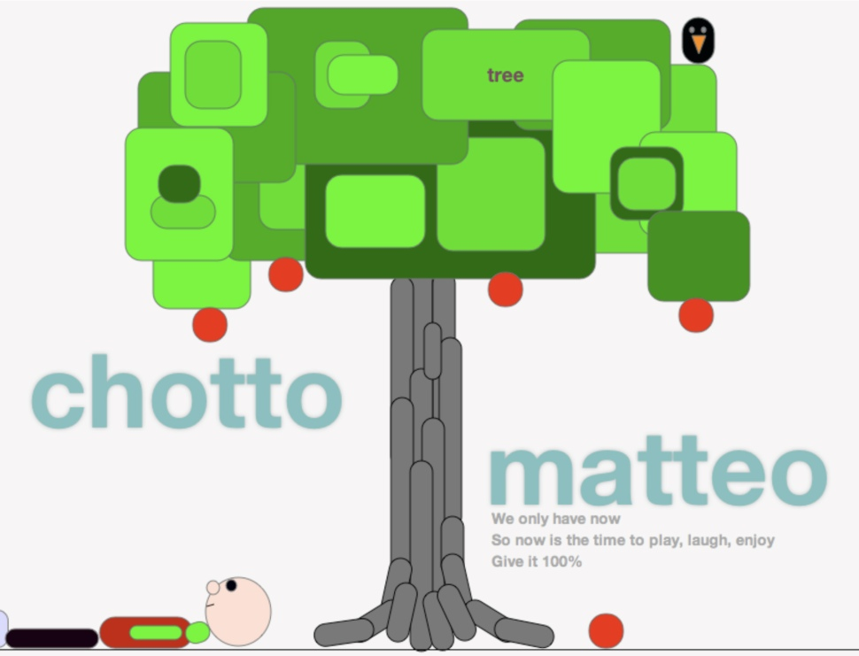 Chotto Tree