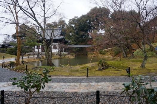 Giardino del tempio