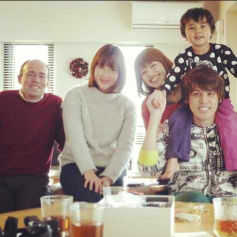 Chotto, Mai, Micchan, Mamochan e Michiru