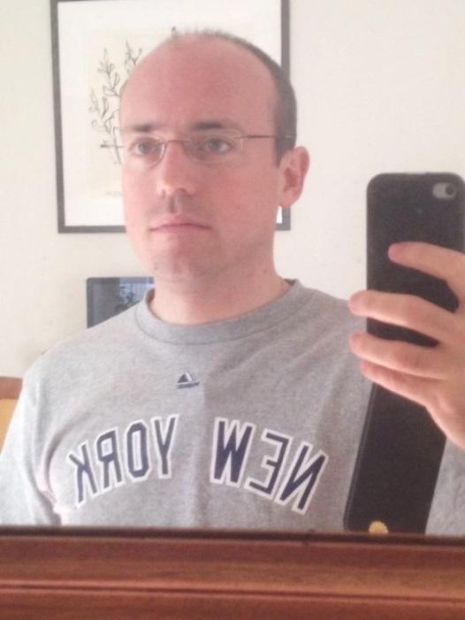 Un po' di immaginazione: il mio nuovo (audace) taglio di capelli!